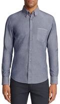 BOSS Rubens Slim Fit Button-Down Shirt