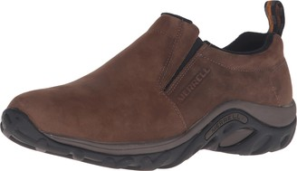 Merrell Men's Jungle Moc Nubuck Slip-On Shoe