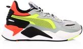 Puma Men's RS-X Hard Drive Sneakers