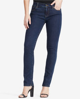 Lauren Ralph Lauren Rinse Wash Straight-Leg Jeans