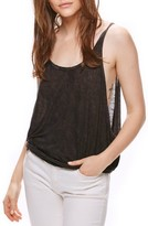 Free People Women's Sand Dollar Tank