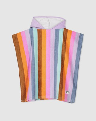 Cotton On Hooded Towel