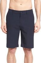 Quiksilver Men's Slub Amphibian Hybrid Shorts