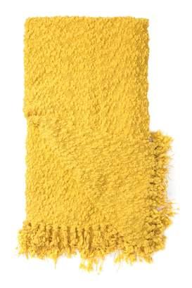 """Home Essentials Nordstrom Rack Popcorn Throw Blanket 50"""" x 60"""""""