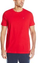 Tommy Hilfiger Men's Flag Short Sleeve Sleep Top