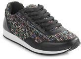 Lord & Taylor Design Lab Devico Leather Sneakers