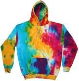 Buy Cool Shirts Kids Tie Dye Pullover Hoodie 10-12