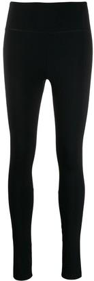 Filippa K Compression Zipped Leggings