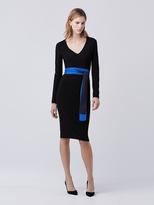 Diane von Furstenberg Milena Sheath Dress