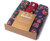 Barbour Multi Paisley Handkerchiefs