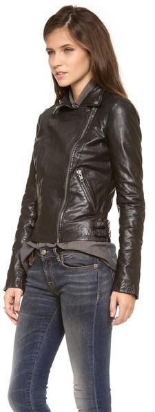 Muu Baa Muubaa Delphi Detachable Shawl Jacket
