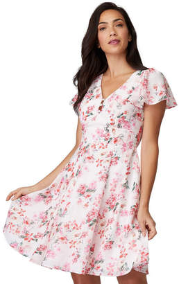 Alannah Hill Angelic Dress