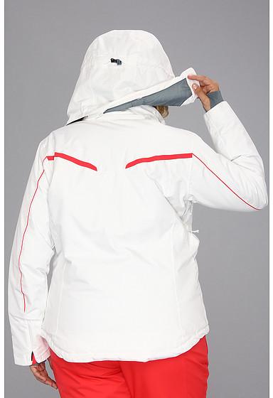 Columbia Plus Size Veloca PointTM Jacket