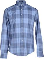 Gant Shirts - Item 38499345
