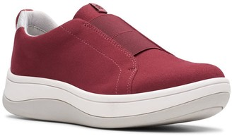 Clarks Arla Sage Sneaker