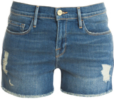 Frame Cut Off Shorts