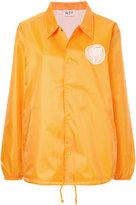 G.V.G.V.Flat printed jacket