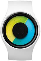 """Ziiiro Stainless Steel Watch """"Aurora"""""""