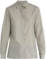 Max Mara Navy shirt
