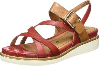 Tamaris 1-1-28252-24 Women's Ankle-Strap