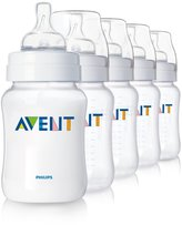 Avent Naturally 427 Scf68357 Bpa Free 9oz