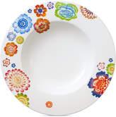 Villeroy & Boch Dinnerware, Anmut Bloom Soup Bowl