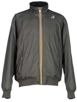 K-Way K Way Down jacket