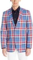 U.S. Polo Assn. Men's Derby Check Sportcoat
