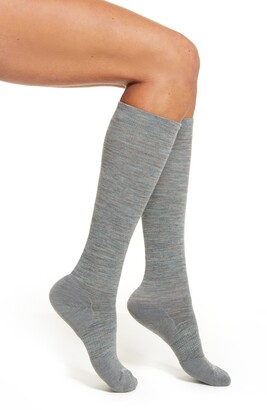 Smartwool Compression Light Elite Over the Calf Socks