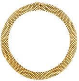 Tiffany & Co. Beaded Choker Necklace