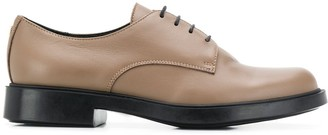 Pollini Oxford shoes