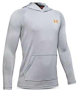 Under Armour Boys' Tech 2.0 Hoodie - Big Kid