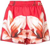F.R.S For Restless Sleepers - floral print shorts - women - Silk - S