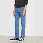 La Redoute Collections Straight Jeans, 10 - 16 Years