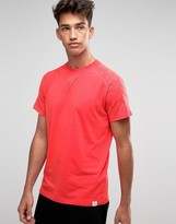 Jack and Jones T-Shirt with Printed Raglan