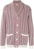 COOHEM Spring knitted cardigan