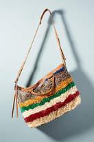 Cleobella Oriana Striped Weekender Bag