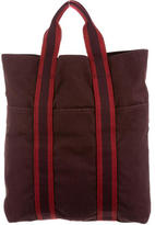 Hermes Fourre Tout Cabas Tote