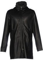 Dacute Overcoat