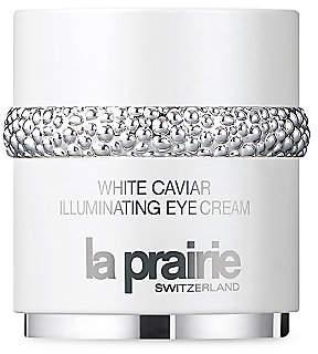 La Prairie Women's White Caviar Illuminating Eye Cream