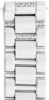 Michele Women's Deco Diamond 18Mm Bracelet Watchband