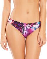 Pour Moi? Pour Moi Hot Tropics Bikini Brief