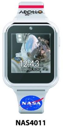 NASA iTime Interactive Smart Watch 40 MM