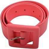 Orciani Soft Leather Belt