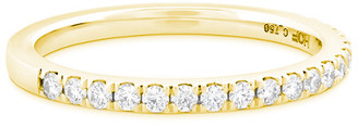 Hearts On Fire 18K 0.24 Ct. Tw. Diamond Cali Chic Ring