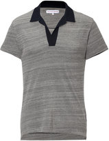 Orlebar Brown Cotton Polo