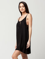 Raviya Strap Side Coverup