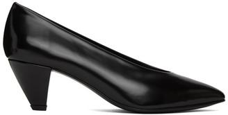 Dorateymur Black Wayfarer Heels