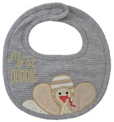 Mud Pie Infant My First Thanksgiving Bib