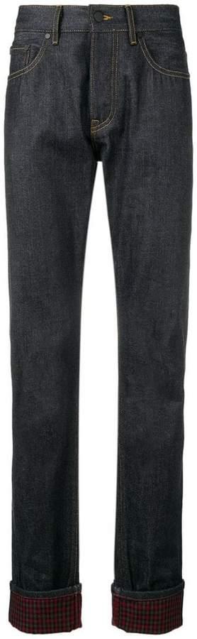 Tommy Hilfiger slim-fit jeans